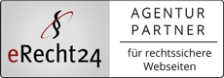 Partner Agentur eRecht24